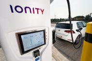 Charge ultra-rapide : Ionity s'installe à Angers