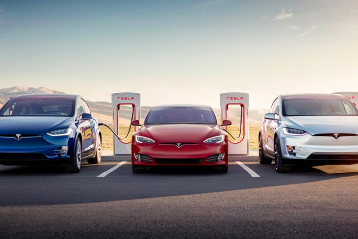 Tesla choisit le Texas pour la production de son Cybertruck