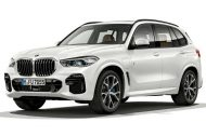 BMW X5 xDrive45e iPerformance : hybride rechargeable plus électrisant