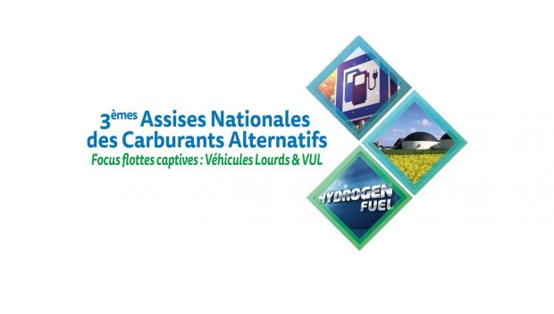 3e Assises des Carburants Alternatifs : rendez-vous le 15 novembre à Sophia-Antipolis