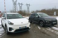 Voiture électrique : vers un déblocage des livraisons chez Kia et Hyundai