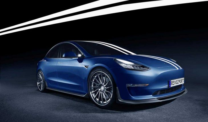 Tesla : la model 3 dévoilée - Page 37 Revozsport-model-3-02-730x428