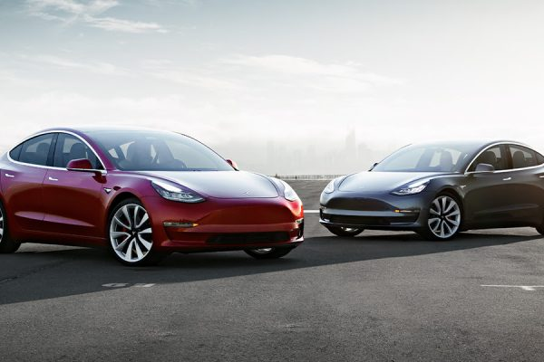 Quelques Tesla Model 3 Grand Autonomie Propulsion disponibles en France