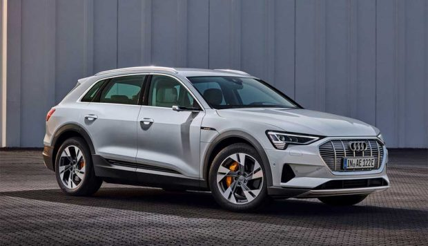 Audi e-tron 50 Quattro : le SUV électrique arrive en version « low cost »