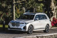 La rumeur du BMW X7 à hydrogène est de retour