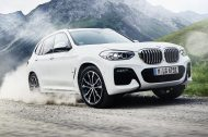 BMW X3 hybride rechargeable : caractéristiques et tarifs officiels