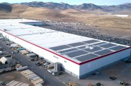 Tesla et Panasonic augmentent leur production de batteries