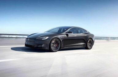 Tesla Model S et Model X : plus d'autonomie grâce à la version « Long Range Plus »