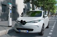 Voiture électrique : 3000 points de charge pour le Grand Paris