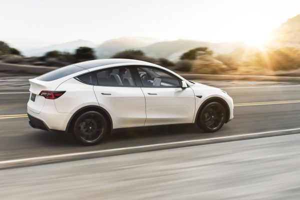 Tesla Model Y : bientôt en version propulsion