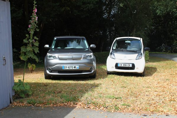 Voiture électrique : on a testé le kit diagnostic La Belle Batterie