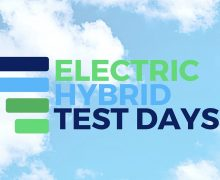 Electric Hybrid Test Days : rendez-vous du 6 au 8 septembre à Paris
