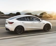 Les Tesla Model Y « made in China » font appel à de nouvelles cellules