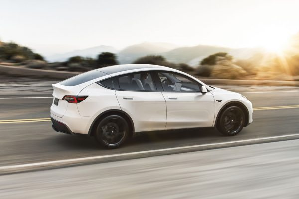 La Tesla Model Y made in Europe bénéficiera de nouvelles batteries
