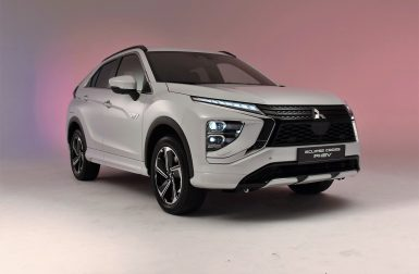 Mitsubishi Eclipse Cross PHEV : 1er contact avec le successeur de l'Outlander