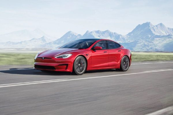 Nouvelle Tesla Model S 2021 : le Plaid plus ultra !