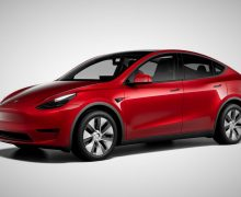 Tesla Model Y : la version « low-cost » a déjà disparu