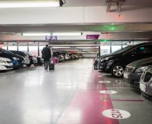 A Paris, la Saemes va installer 1 000 points de recharge dans ses parkings